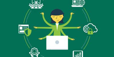 ISC2 women in cybersecurity