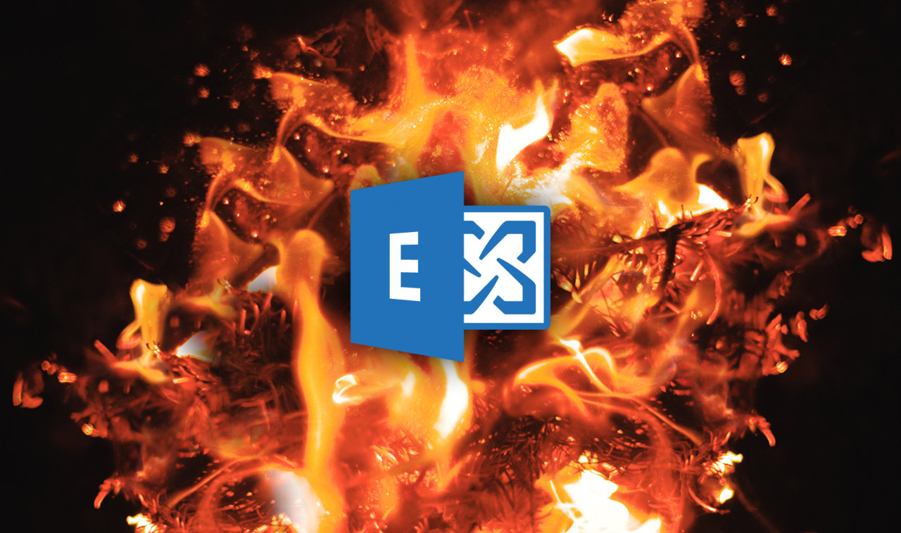 Attackers probing for vulnerable Microsoft Exchange Servers, is yours one of them? - Help Net Security