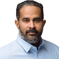 Dr. Abdul Rahman