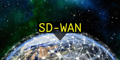 SD-WAN