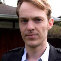 Aaron Small