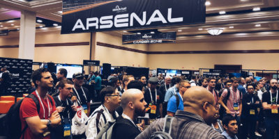 Black Hat USA 2019 Arsenal