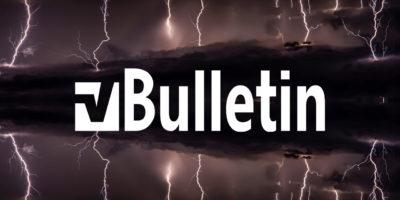 vBulletin