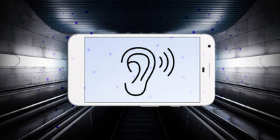 smartphone hear