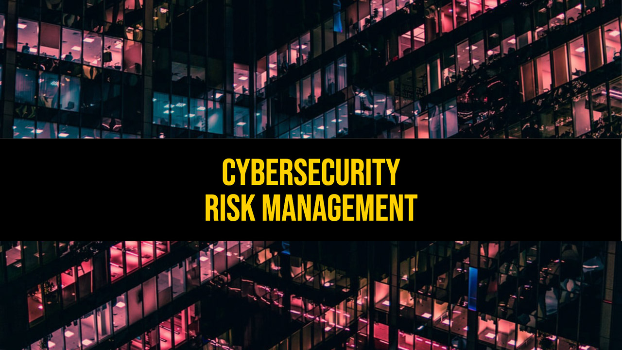 Cybersecurity only the tip of the iceberg for third-party risk management