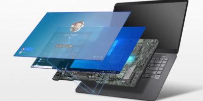 foiling firmware attacks