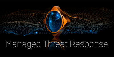 Sophos Managed Threat Response