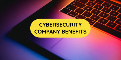cybersecurity company benefits