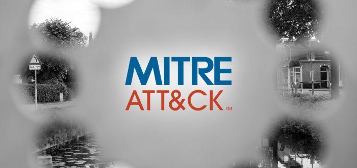 MITRE ATT&CK