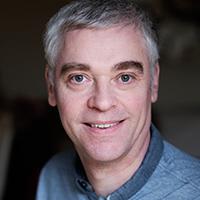 Tim Holyoake