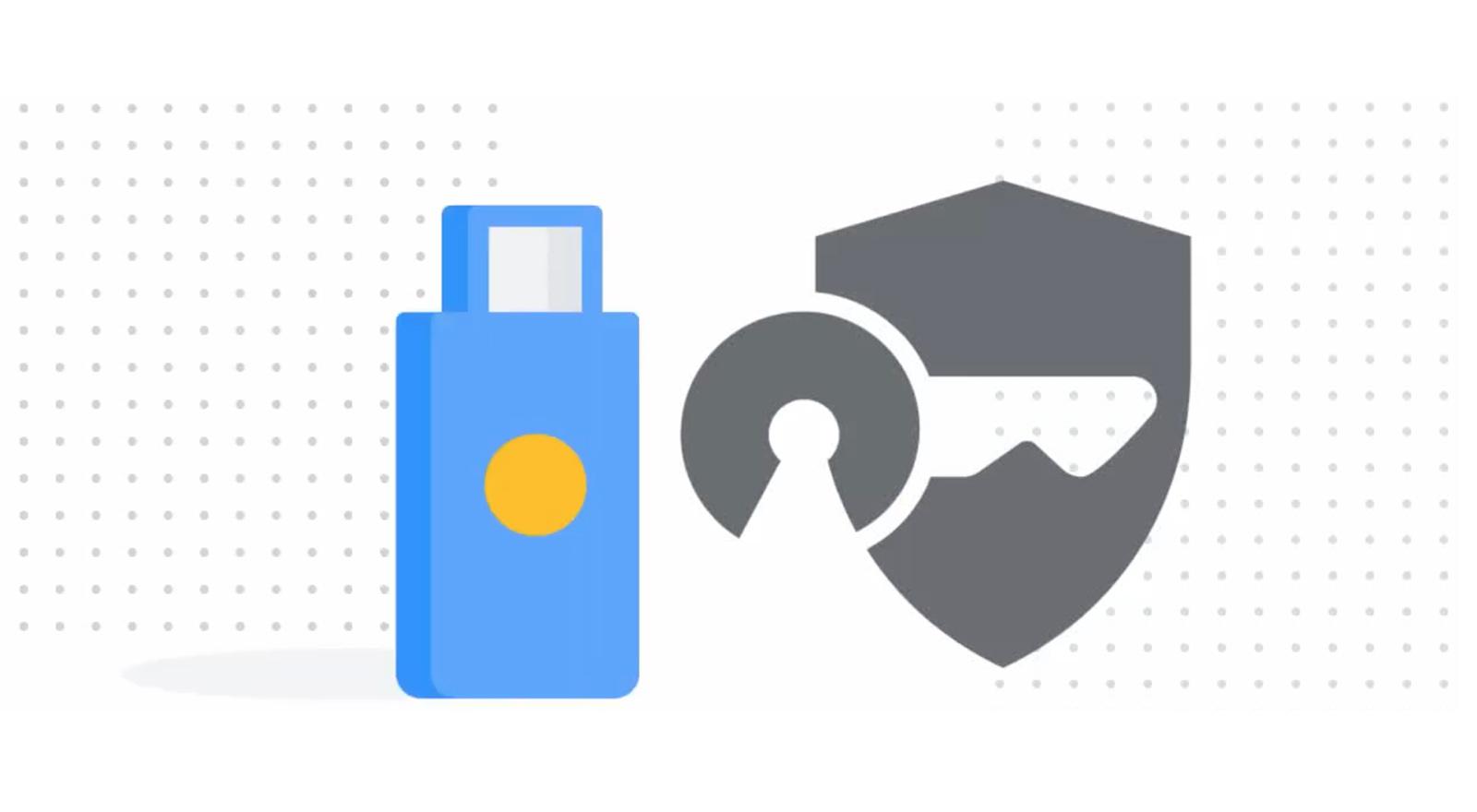 make security key