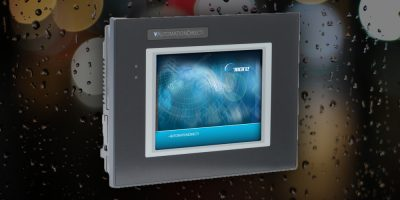 AutomationDirect C-more Touch Panels