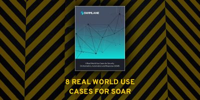 8 Real World Use Cases for SOAR