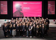 RSAC 2020 team
