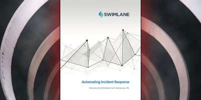 eBook: Automating Incident Response