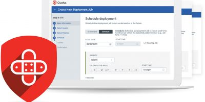 Qualys Remote Endpoint ProtectionRemote Endpoint Protection