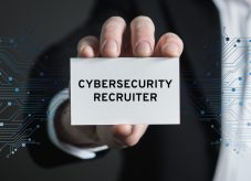 cybersecurity recruiter