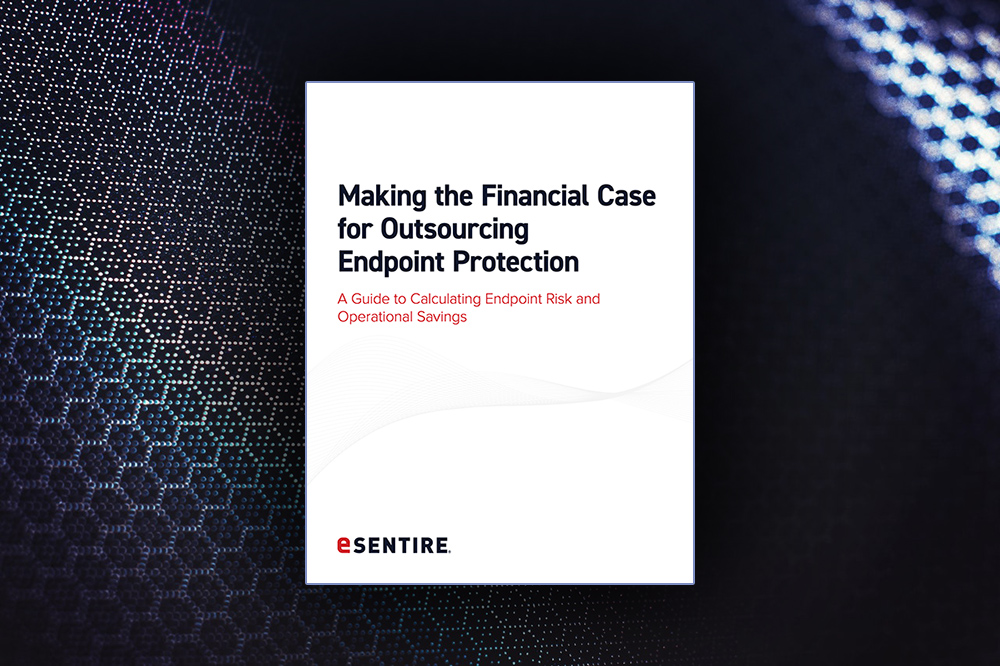 guide outsourcing endpoint protection