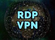 RDP VPN