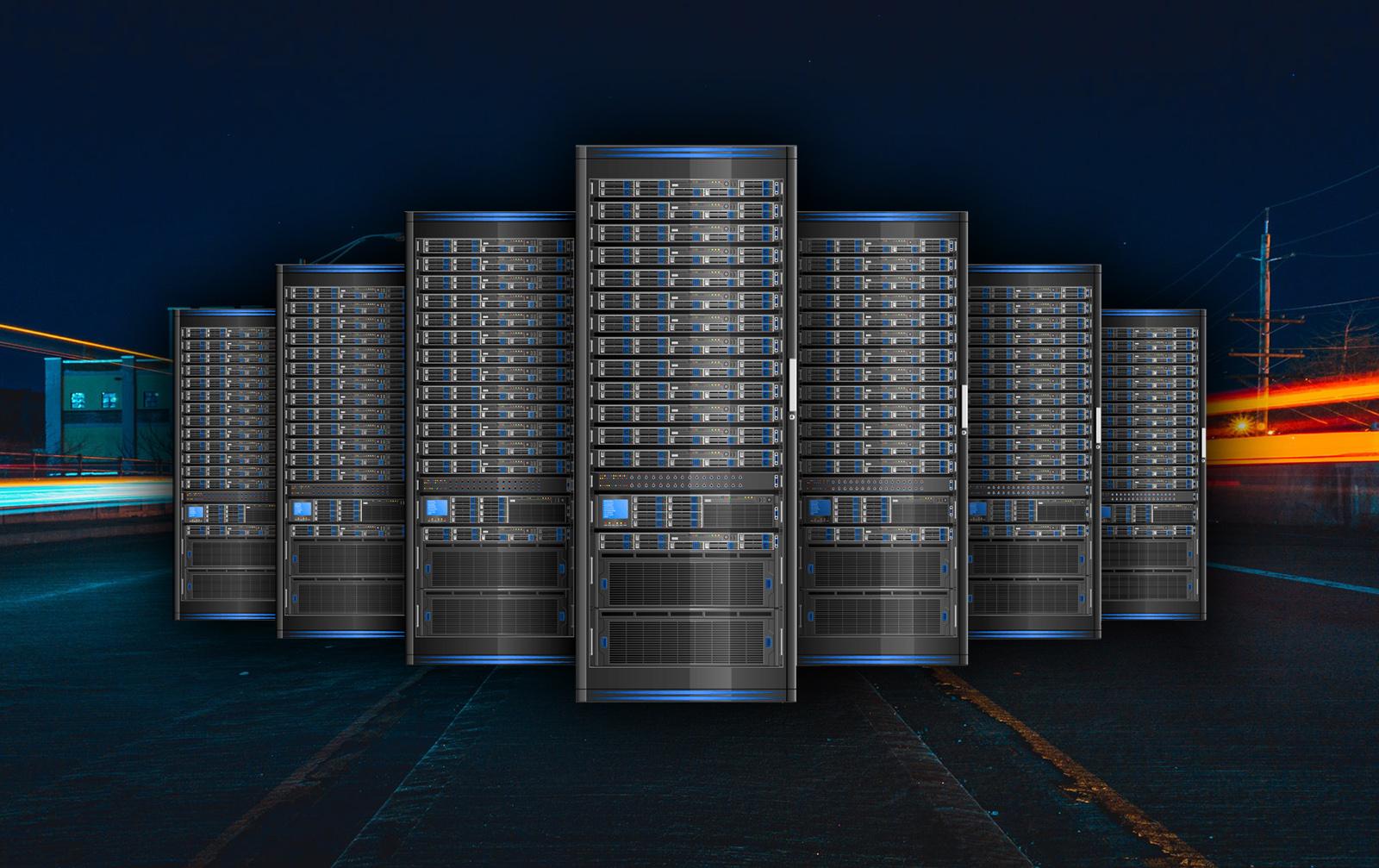 Worldwide server market reaching $20.9 billion during 1Q21