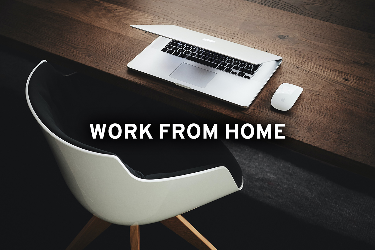 Solving the security challenges of remote working