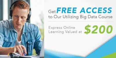 Utilizing Big Data course