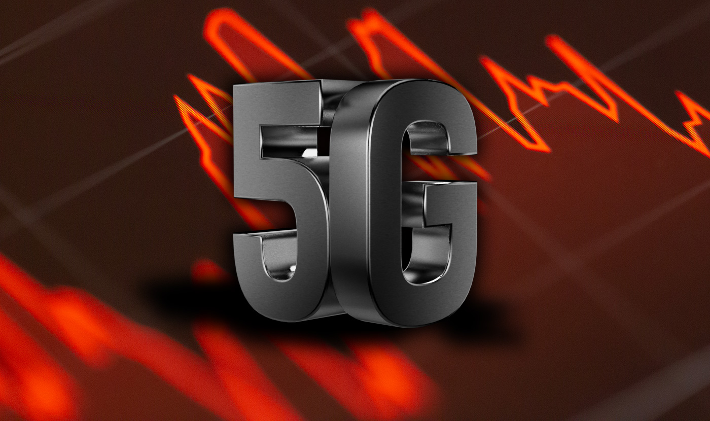 5G - cover