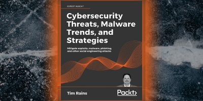 Cybersecurity Threats, Malware Trends, and Strategies