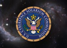 Cyberspace Solarium Commission