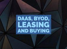 DaaS BYOD