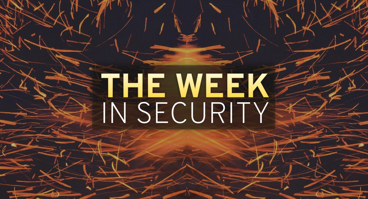 Week in review: VPN attacks up nearly 2000%, Root of Trust for the cloud era