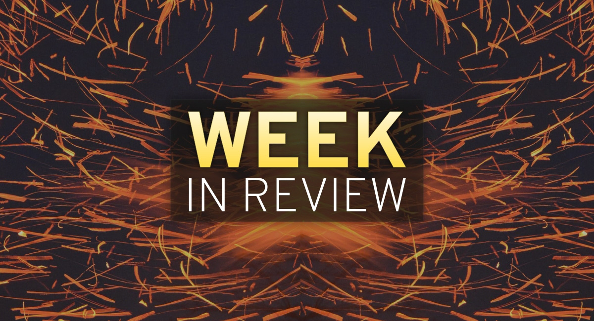 Week in review: Sudo vulnerability, Emotet takedown, execs targeted with Office 365 phishing