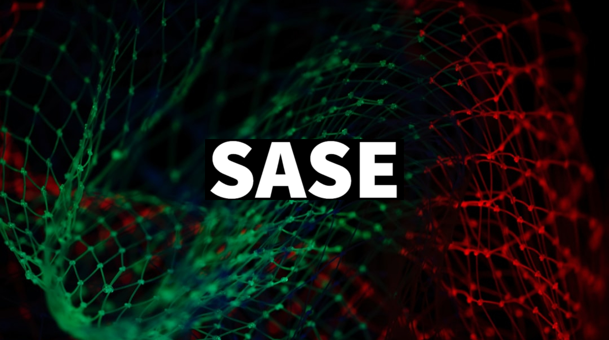 What is the true meaning of SASE?