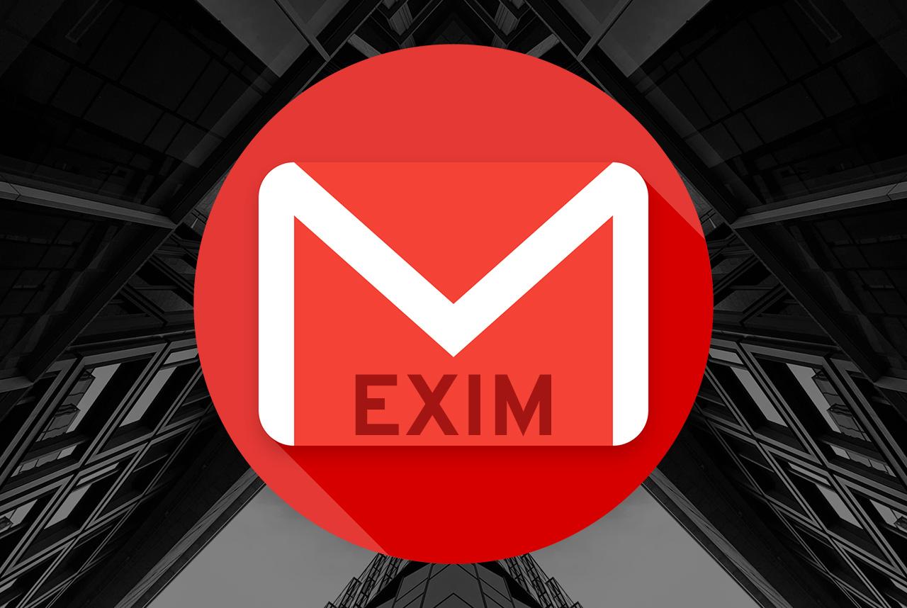 21 vulnerabilities found in Exim, update your instances ASAP! - Help Net Security