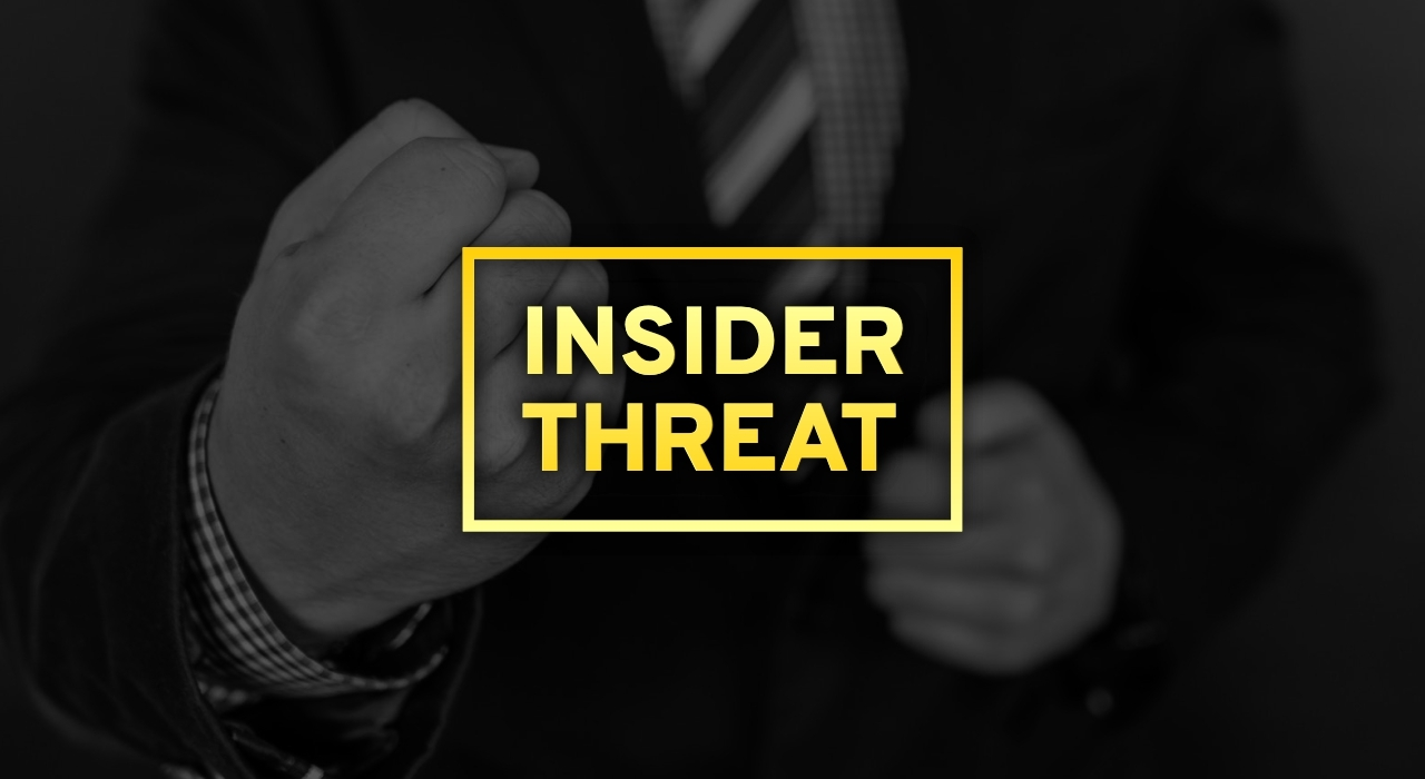 Enterprises are missing the warning signs of insider threats
