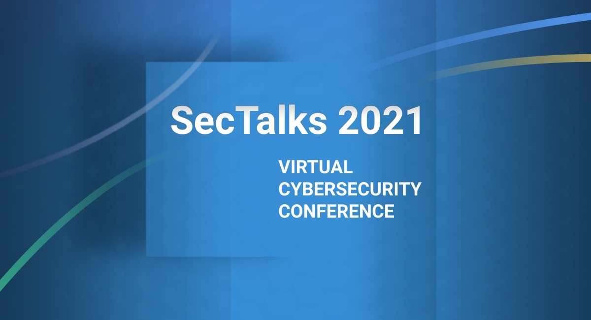 How do you measure the impact of security? Find out at SecTalks 2021